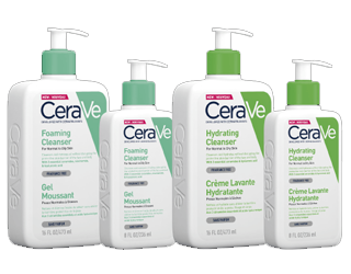 Cerave ten acneic