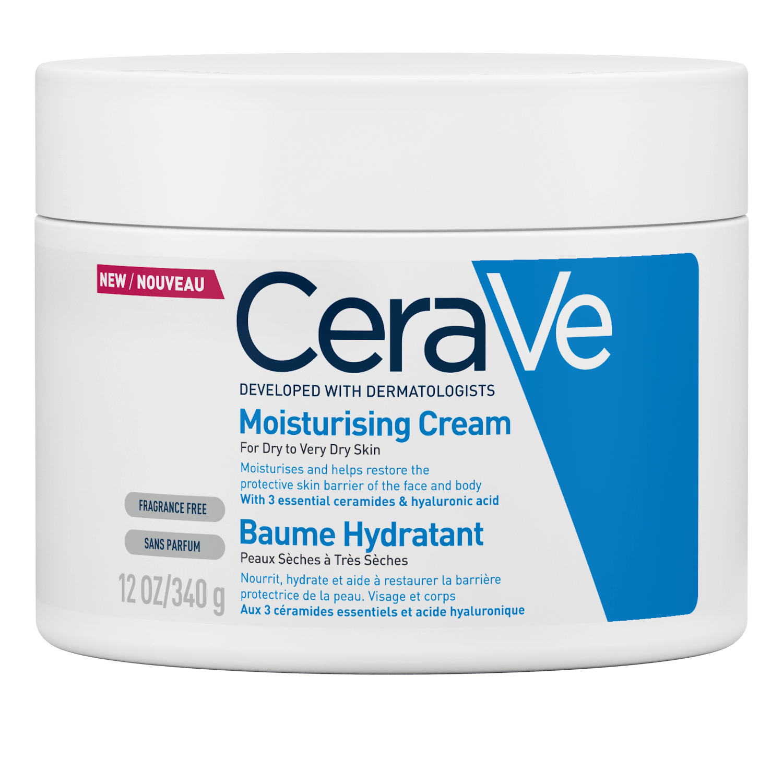 Crema hidratanta pentru corp